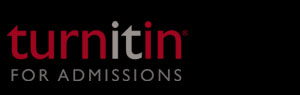 Turnitin Admissions